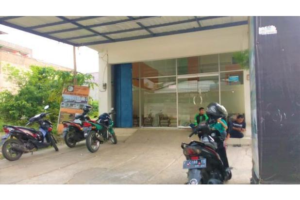 Ruko 2 lantai Cantik, lokasi strategis Awinda Asri Cianjur