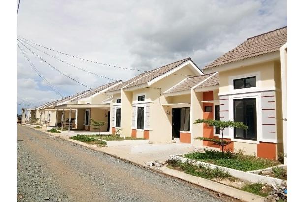 Rp242jt Rumah Dijual