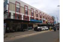 7 unit Ruko Sebelah Ramayana Store, hrg Paling Murah