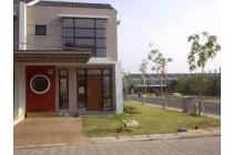 TERMURAH!! Rumah HOEK di Green Lake City cluster East Asia 6 x 15