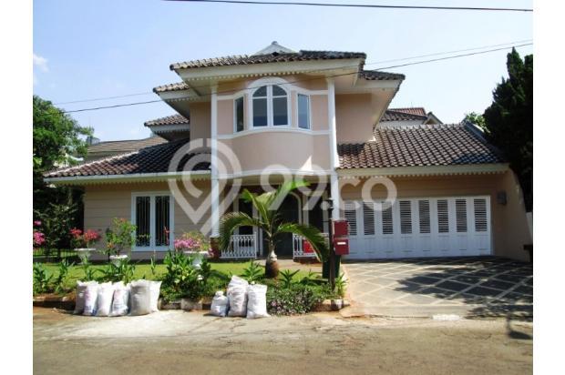 DIsewakan Rumah Nyaman di Cikini, Bintaro Jaya 3873310
