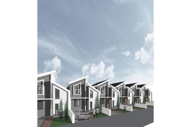 Perumahan Umar Setu Residence, Perumahan Syariah Modern Dengan Konsep Green 12900401