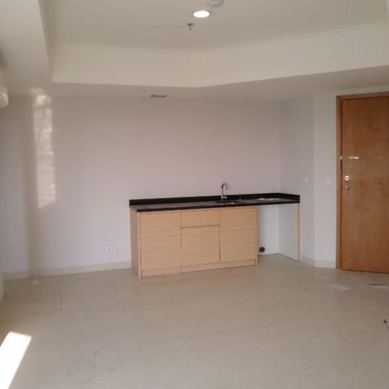 Apartemen The Mansion Kemayoran, LB 70 m2
