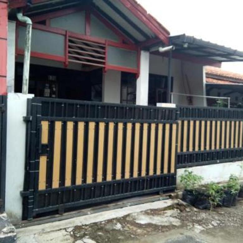 Rumah Siap Huni di Puri Cipageran Indah Bandung