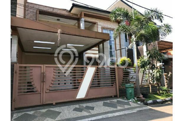 Rumah di Komplek Buah Batu Regency Posisi Depan 13426529