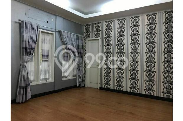 Rumah di Komplek Buah Batu Regency Posisi Depan 13426593