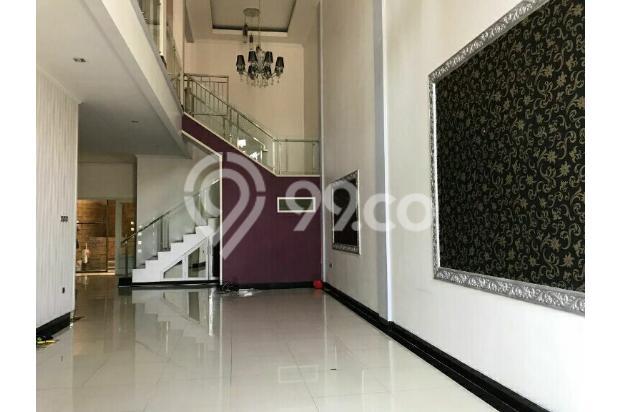 Rumah di Komplek Buah Batu Regency Posisi Depan 13426609