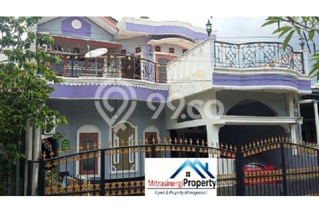 Rumah 2 Lantai di kota Harapan Indah Bekasi 13800355