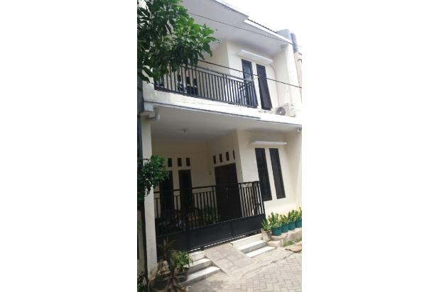 Dijual Rumah Murah Lokasi strategis Binong tangerang. 14478011