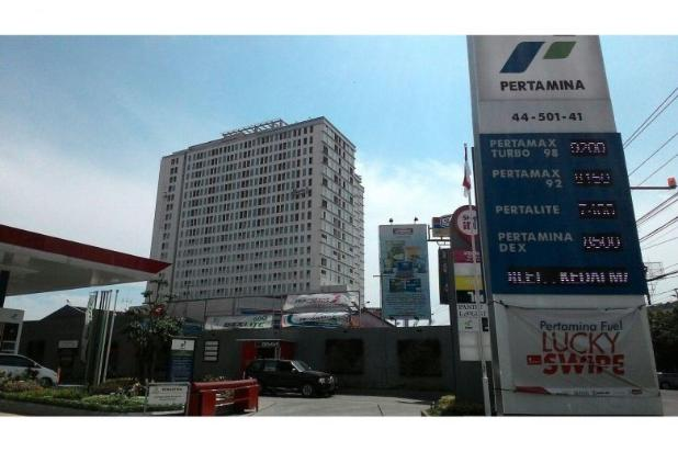 Rp705jt Apartemen Dijual