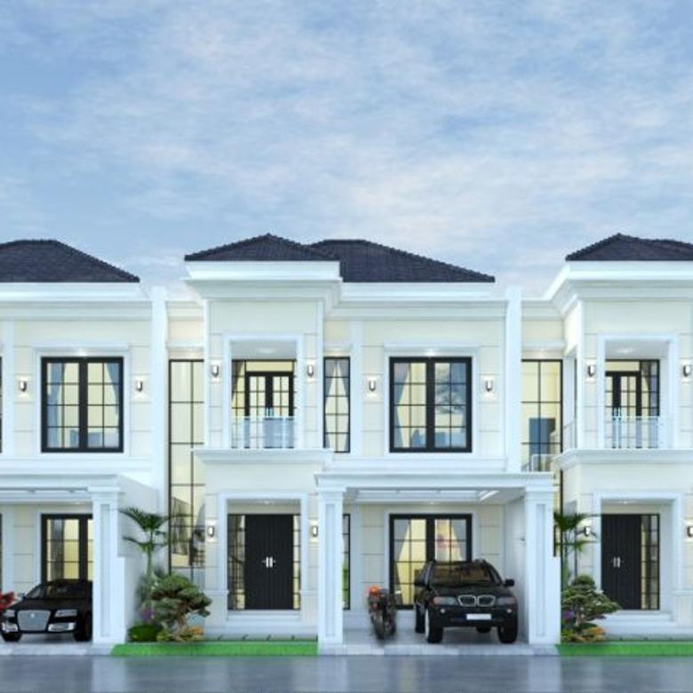 Dijual Rumah di Nogotirto Depan Kampus