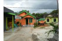 Rumah Dijual Dekat Pintu Gerbang Selamat Datang Pangkalan Bun