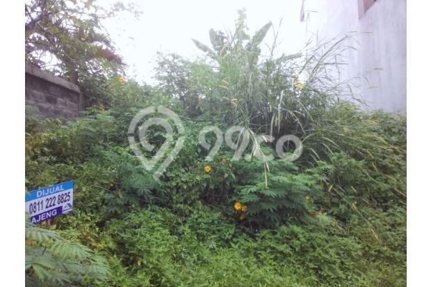 Setra duta Permai, jarang ada, good loc, siap bangun, 10x18 14372195