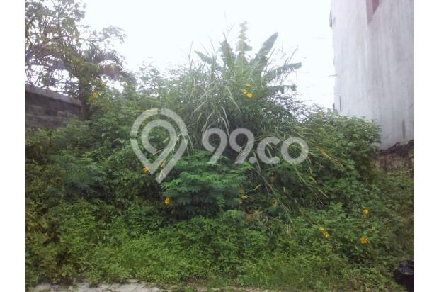 Setra duta Permai, jarang ada, good loc, siap bangun, 10x18 14372201
