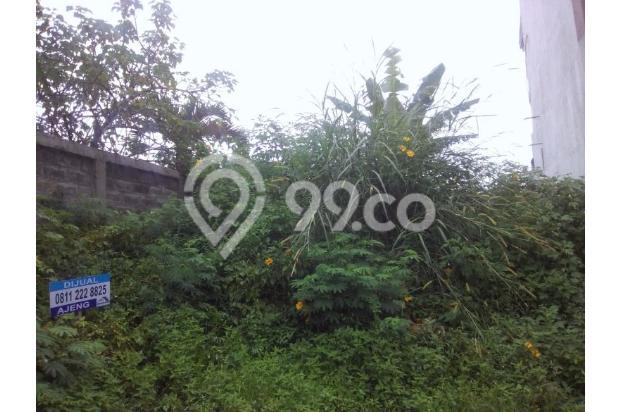 Setra duta Permai, jarang ada, good loc, siap bangun, 10x18 14372202