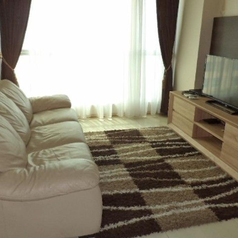 DIJUAL MURAH!! Apartemen Gandaria Heights 2BR Full Furnished 90m2