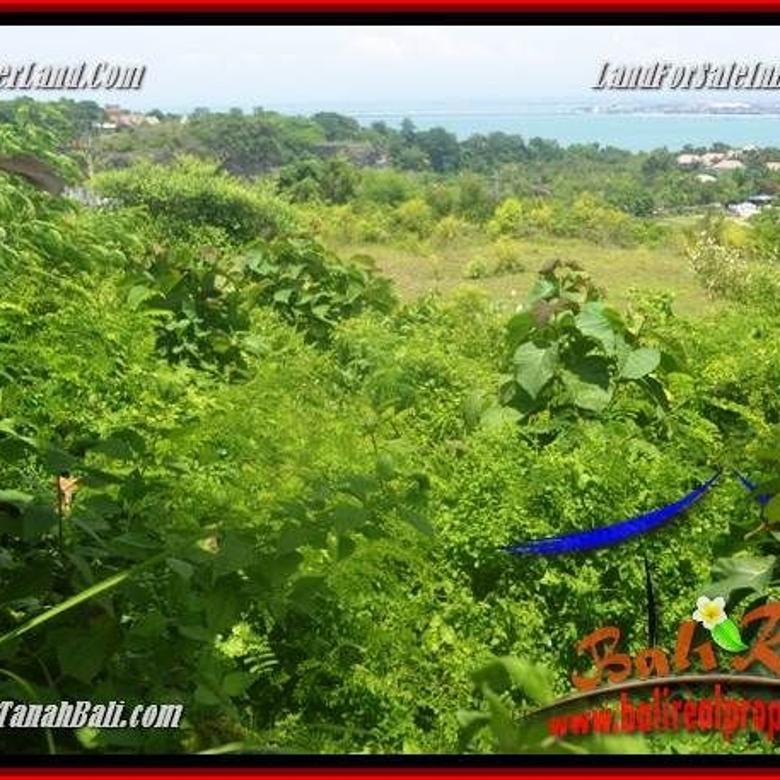 Tanah di lingkungan Nyaman cocok Untuk : Villa / Hotel / Resort