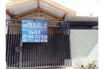 Dijual Rumah Simpang Darmo