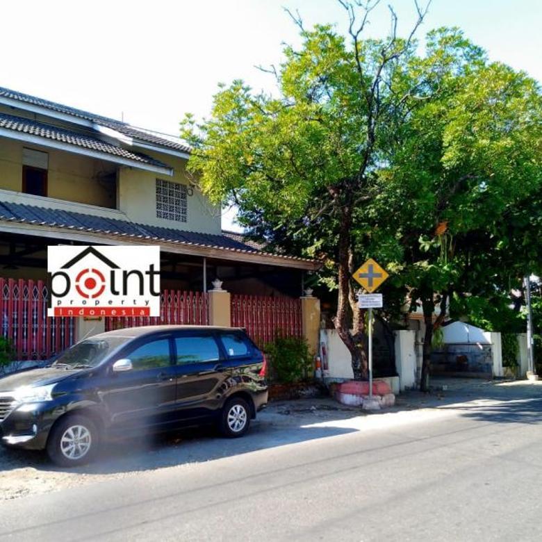 Rumah Second Tengah Kota Kerten Laweyan Solo (AS)