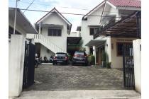 Dijual Rumah Induk dan Kosan!!! Lokasi Strategis; Tubagus Ismail.