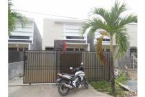 Dijual Rumah Tunggal Jl. Revolusi type 36/90