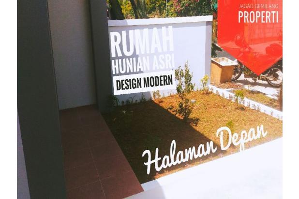 Rumah Design Modern Minimalis SHM, Harga Terjangkau di Bojong Depok 12749967