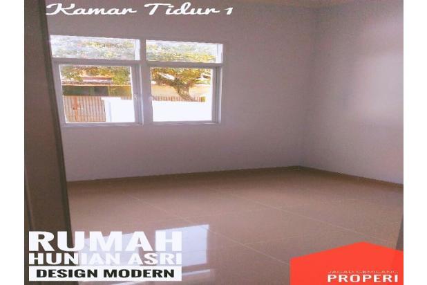 Rumah Design Modern Minimalis Harga Terjangkau di Bojong Gede Depok Lokasi Strategis 12749995
