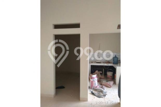 Rumah Second Terawat, strategis di dalam Cluster di warung Sila Jaga Karsa 11065814