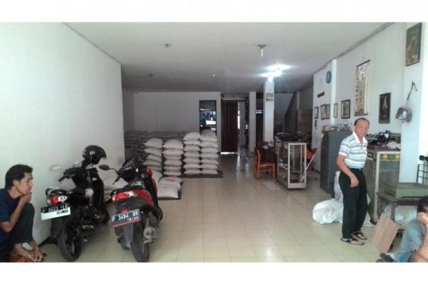 Ruko Strategis lokasi lokasi ramai dijalan Siliwangi Sukasari,Bogor 6322125