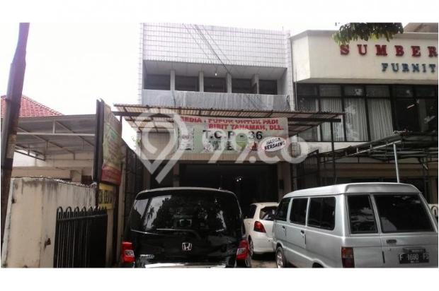 Ruko Strategis lokasi lokasi ramai dijalan Siliwangi Sukasari,Bogor 6322123