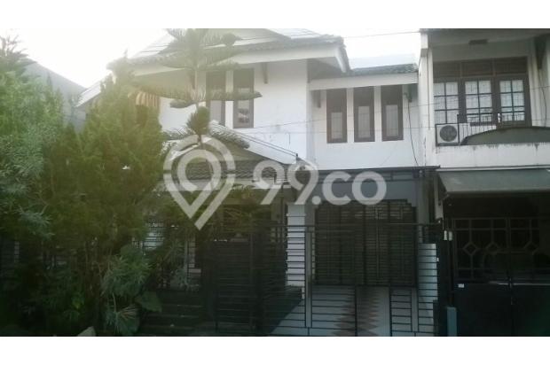 Dijual Rumah Nyaman di Kawasan Kucica, Bintaro Jaya 3874304