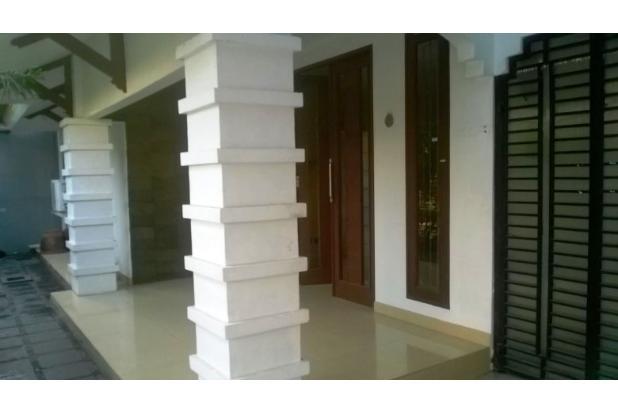 Dijual Rumah Nyaman di Kawasan Kucica, Bintaro Jaya 3874305