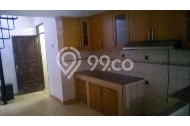 Dijual Rumah Nyaman di Kawasan Kucica, Bintaro Jaya 3874306