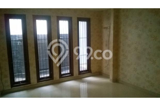 Dijual Rumah Nyaman di Kawasan Kucica, Bintaro Jaya 3874308