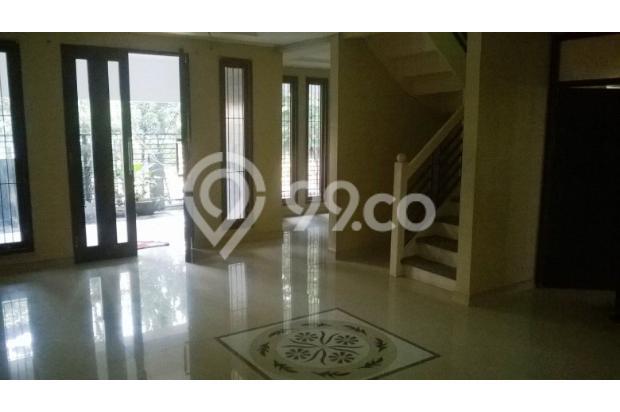 Dijual Rumah Nyaman di Kawasan Kucica, Bintaro Jaya 3874312