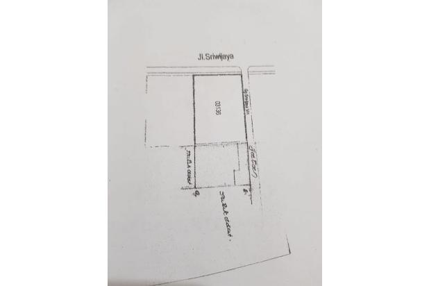 Rp4,24mily Tanah Dijual