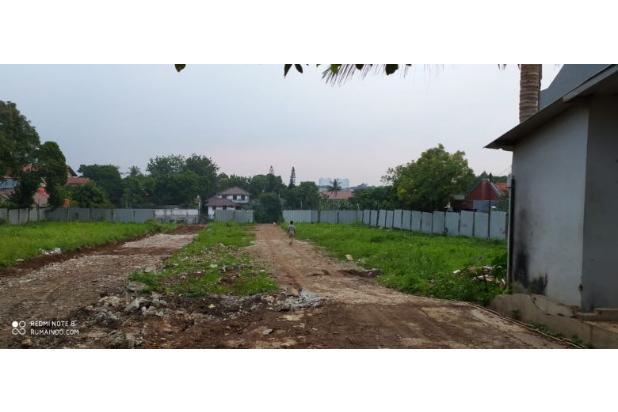 Rp867jt Tanah Dijual