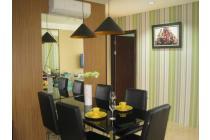 Jual Cepat Apartemen L'Avenue Pancoran T.South 104m2 Furnished
