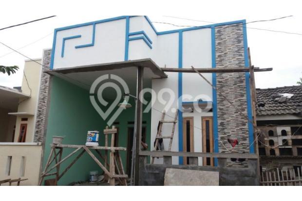 Dijual Rumah Nyaman Di Villa Gading Harapan Bekasi (6915) 13960687