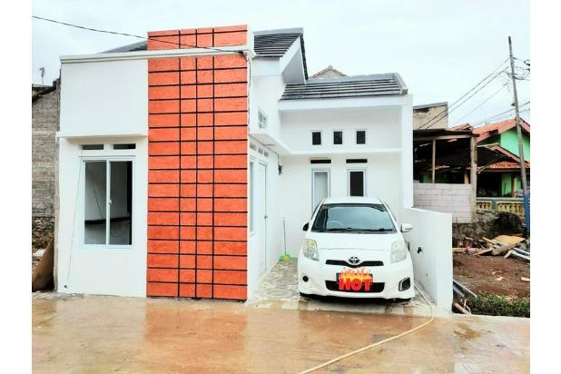 Rp478jt Rumah Dijual