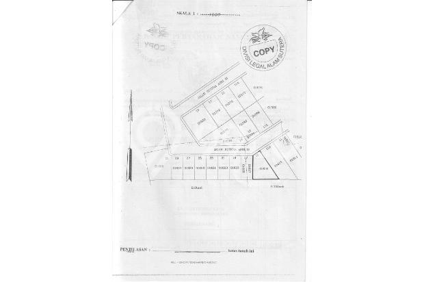 Tanah Dijual: KAVLING DI ALAM SUTERA - Urbanindo.com