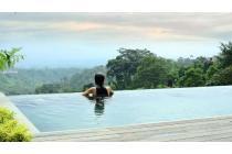 resort MEWAH + PRIVATE POOL di dago bandung