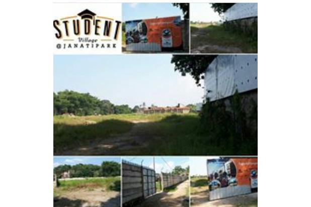 invest rukost di student village jatinangor dekat kawasan 4 universitas 13245621