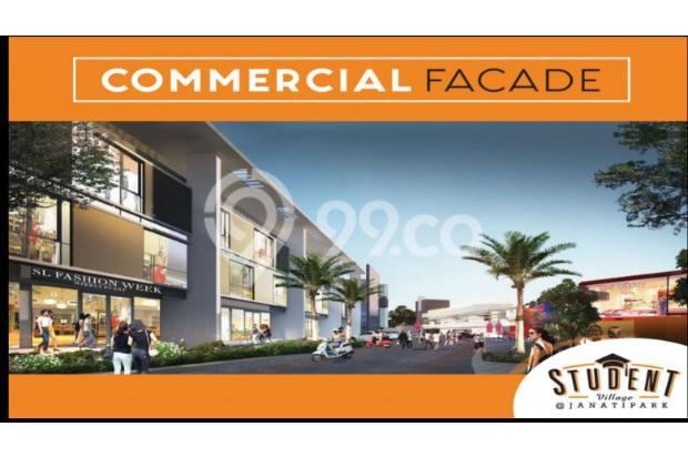 invest rukost di student village jatinangor dekat kawasan 4 universitas 13245700