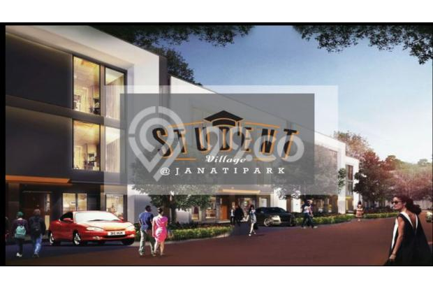 invest rukost di student village jatinangor dekat kawasan 4 universitas 13245709