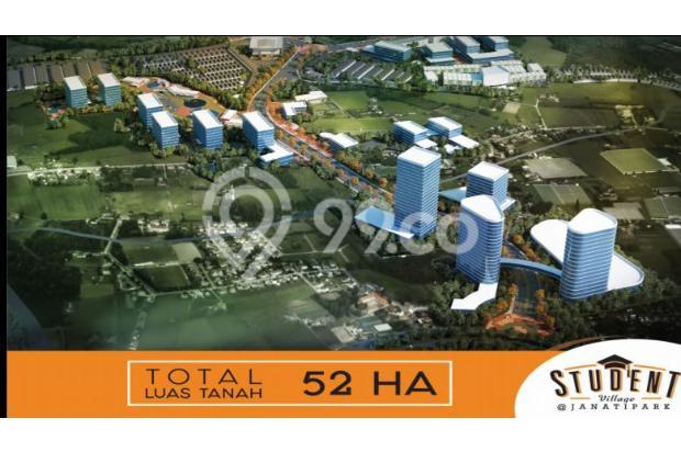 invest rukost di student village jatinangor dekat kawasan 4 universitas 13245710
