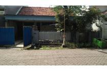 Rumah Dijual MURAH Perum YKP Kendangsari sby