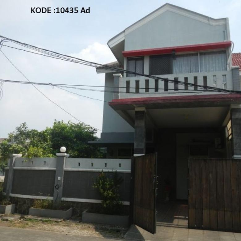 KODE :10435(Ad)Rumah Dijual Kelapa Gading, Bagus, Luas 10,5x18