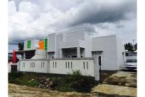 Dijual Rumah Cantik Lokasi Strategis di Griya Paniki Indah Manado
