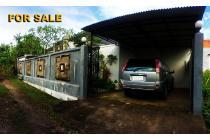 Di Jual Rumah 2 Bedrooms Full Furnish Di Ungasan Bali